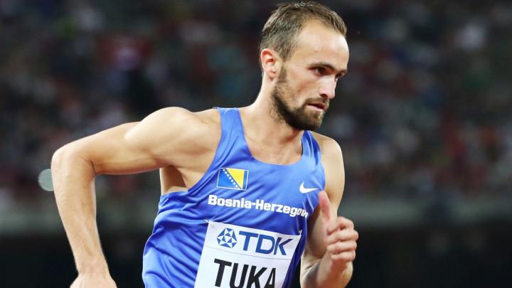 Amel Tuka: Najbolje tek dolazi i sretan sam što sam konačno potpuno zdrav