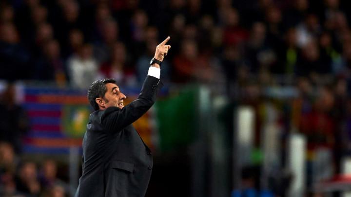 Valverde: Trebam li se izviniti što imam Messija u timu?