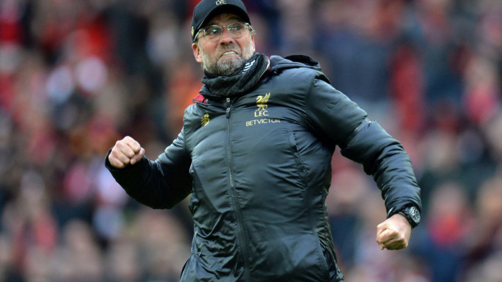 Liverpoolu i Kloppu je stiglo mnoštvo čestitki, ali jedna je ipak posebna u odnosu na ostale