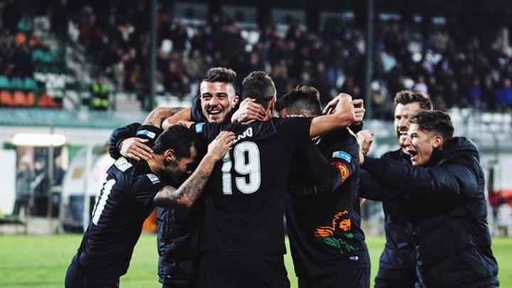 Italijanski klub odbija igrati današnji meč!