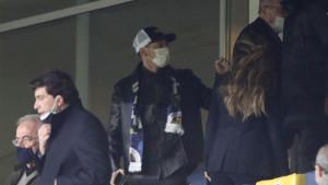 Nesretni Mesut Ozil mora na pauzu