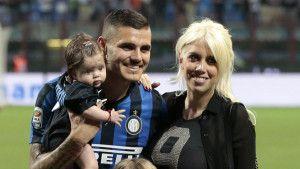 Wanda o ponudama za Maura: Naša želja je Inter, ali...