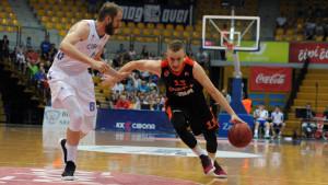Cedevita predvođena sjajnim Musom obranila naslov prvaka Hrvatske