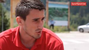 Škahić 'svaljuje' krivicu na saigrača: Svašta mi je nudio, ali sam odbio