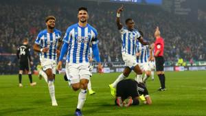 Huddersfieldu vrijedna tri boda, Fulham preuzeo fenjer
