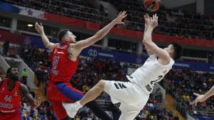 CSKA nakon drame slavio u Istanbulu