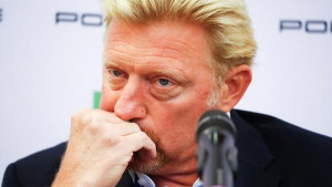 Boris Becker nema drugog rješenja: Slavni Nijemac prodaje sve što može