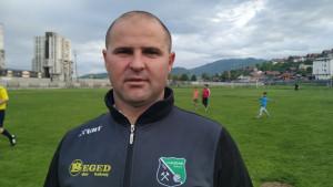 Mehanović optimista pred derbi: Ne bojimo se Zvijezde, pokušat ćemo što prije postići pogodak