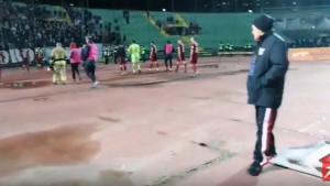 Navijači Sarajeva se obrušili na igrače, samo jedan ih nije iznevjerio
