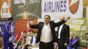 Bajić razočaran: Pješke bih išao u Sarajevo na Delibašićev memorijal, u Partizanu loše glume
