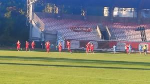 Novi gol na Tušnju: Velež se vraća u igru
