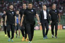 Admir Adžem, trener i demagog