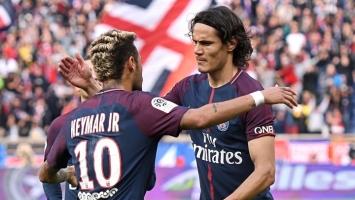 Cavani konačno progovorio o sukobu s Neymarom
