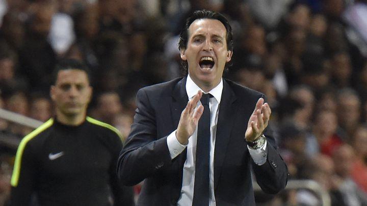 Emery demantovao odlazak u Romu