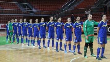 Futsal reprezentacija BiH poražena od Makedonije
