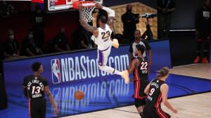 Lebron James potpisao novi ugovor s Lakersima