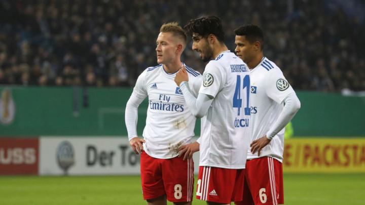 HSV je učinio sve, ali u finale Kupa ide Leipzig