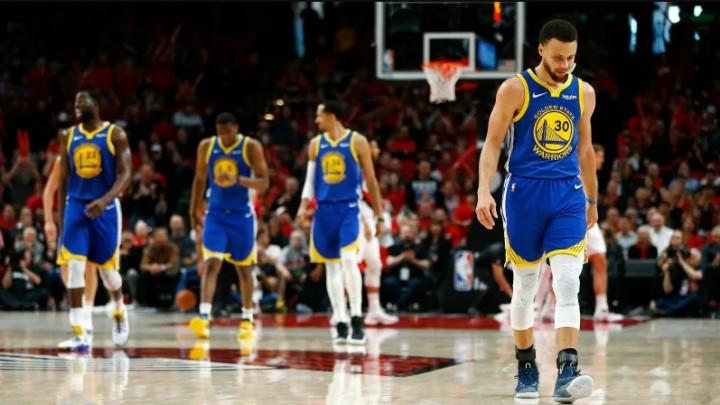 Bivša NBA zvijezda smatra da Warriorsi ne mogu do doigravanja naredne sezone: Steph je tu, ali...