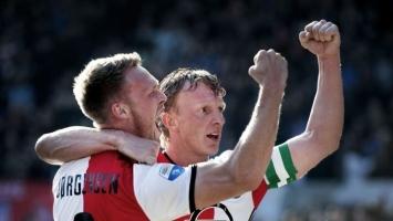 Nakon 18 godina Feyenoord je prvak, a junak je Dirk Kuyt