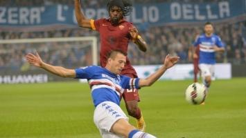 Sjajna Sampdoria i dalje neporažena, Romi bod