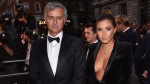 Matildine fotografije s Mourinhom izazvale dosta pažnje