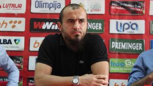 """""""Olgun mi je ponudio novi ugovor, ali ne znam hoću li zbog razne bagre nastaviti karijeru"""""""