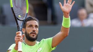 Džumhur napredovao na novoj ATP listi, Đoković i dalje daleko ispred svih