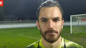 Velić nakon remija: Odigrali smo fantastičan meč, zaslužili smo da osvojimo sva tri boda