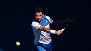 Wawrinka umjesto US Opena igra Challenger