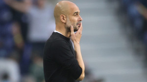 Guardiola gleda i ne vjeruje: 18-godišnjak ovog ljeta radi čuda u dresu Cityja