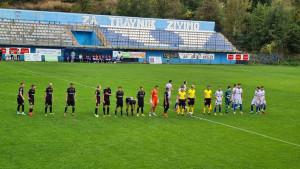 Posušje slavilo na Piroti i plasiralo se u osminu finala Kupa BiH