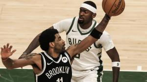 Brooklyn neće računati na Irvinga dok se ne vakciniše