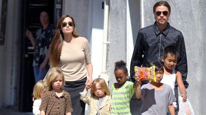 Kćerka Angeline Jolie u dresu bh. reprezentacije