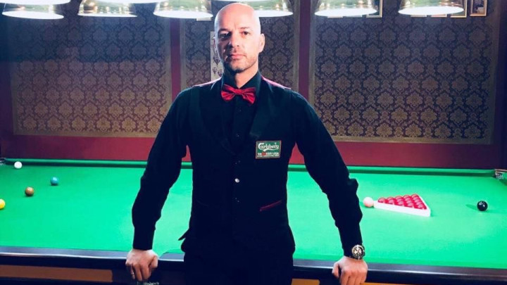 Redžić: Snooker bi pomogao razvoju dječije inteligencije, ali haj' ti to dokaži 'opštinarima'