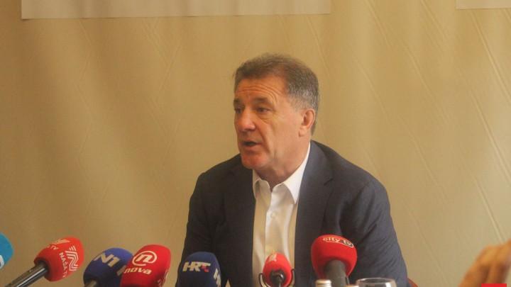 Novi problemi za Zdravka Mamića: Zbog afere ispitan u Mostaru