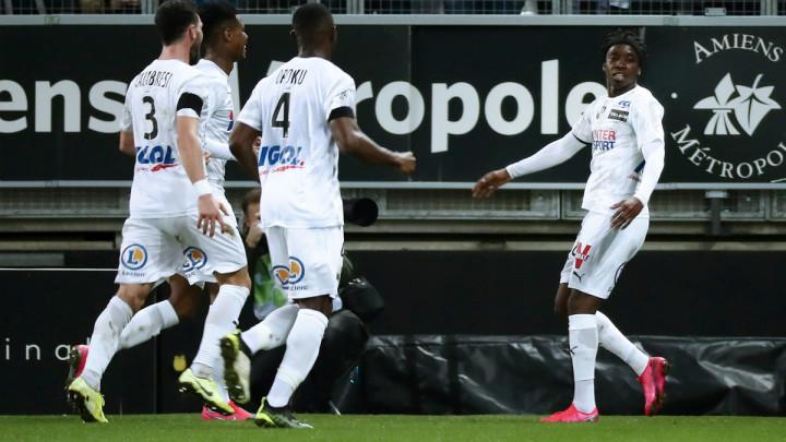 Ne mire se s ispadanjem: Navijači Amiensa potpisali peticiju za Ligue 1 s 22 kluba