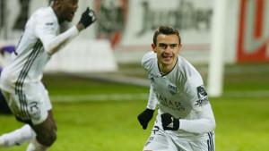 Fenomenalni Smail Prevljak sa dva gola srušio slavni Anderlecht