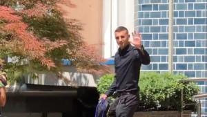 Rade Krunić uspješno prošao ljekarske preglede u Milanu