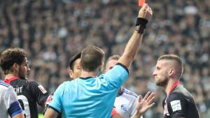 Ante Rebić dobio žestoku kaznu!