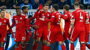 """Bayern potvrdio trenera uz riječi: """"Mi mu vjerujemo!"""""""