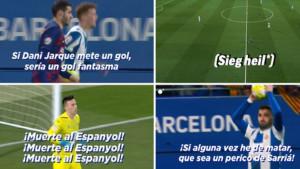 Treba ih žestoko kazniti: Orgijanje na tribinama navijača Barcelone!