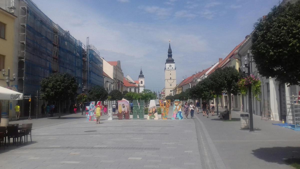 Trnava - grad neobičnog mira i idile, te najljubaznijih ljudi na svijetu