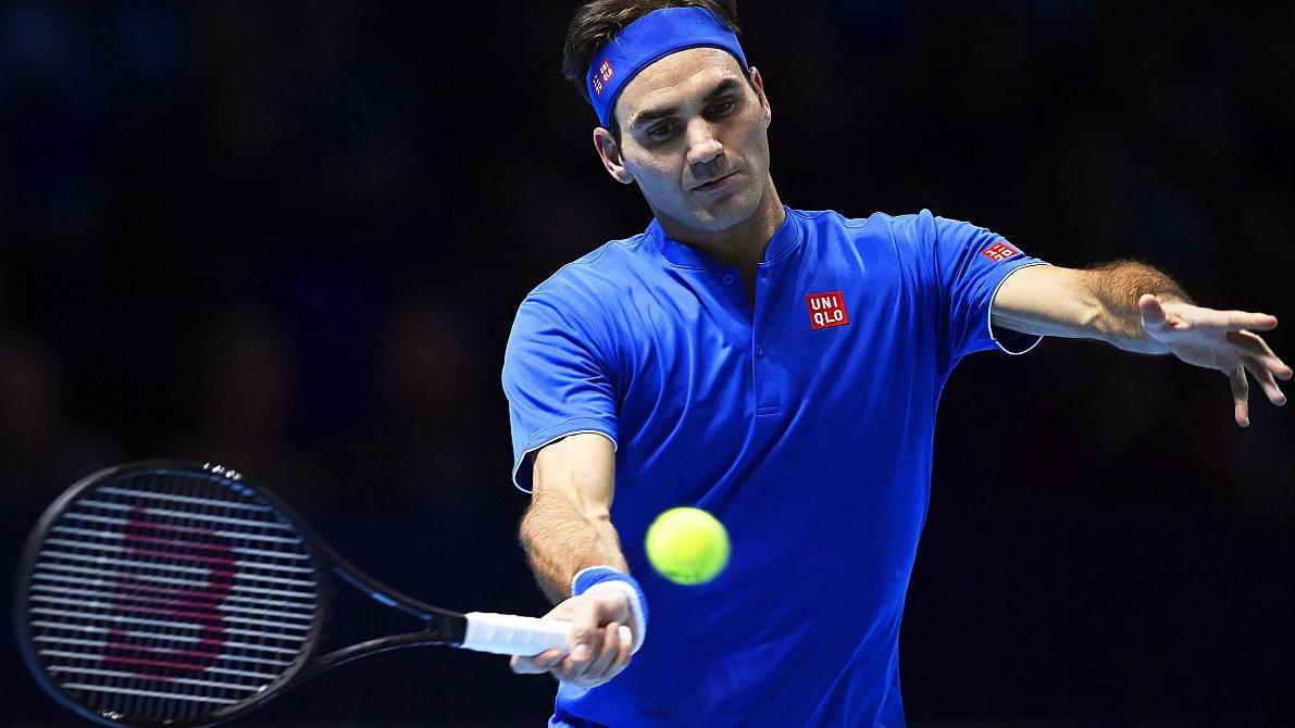 Federer jasan: Naravno da će svi moji rekordi biti srušeni
