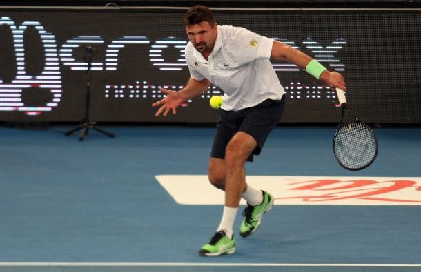 Ivanišević nasmijao tribine na Australian Openu