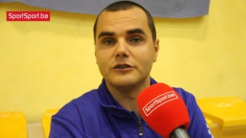 Marjanović: Odigrali smo ispod svog nivoa