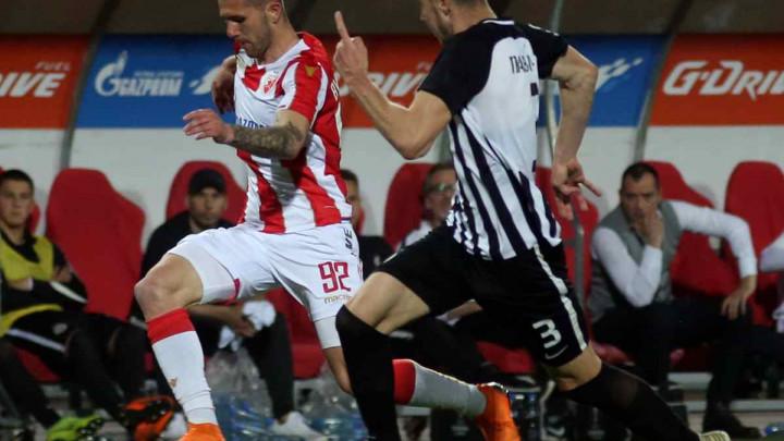 Zvanično: Partizan prodao fudbalera u Monaco