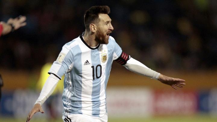 Messi: Plašio sam se da nećemo na Svjetsko prvenstvo