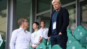 Kahn o dolasku Haalanda u Bayern: Žao mi je, ali mnogi ne razumiju situaciju