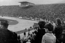 Slavni Manchester United se prisjetio Sarajeva