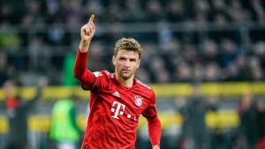 Bayern čeka odluku Thomasa Mullera